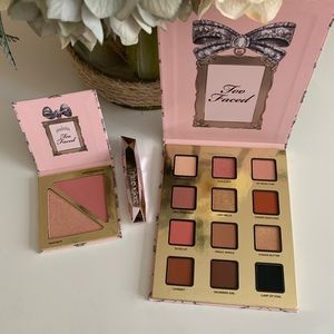 Too Faced Enchanted Beauty Makeup Collection